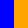 Sinine-Oranz