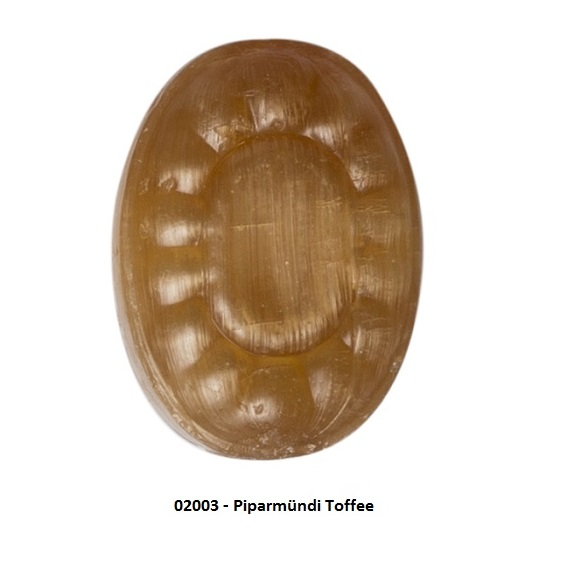 Piparmünt Toffee