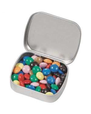 """Šokoladipastillid """"TinBox"""" 25g"""