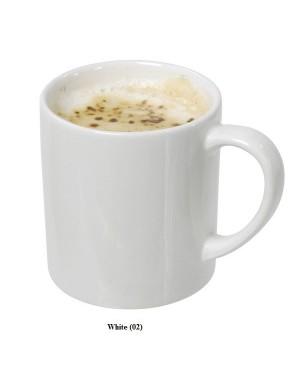 """Kruus """"Porcelain mug"""" 170 ml"""