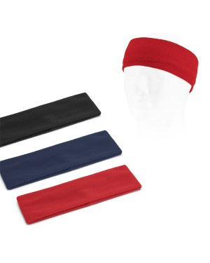 "Peapael ""Polar fleece Headband"" 220 g/m2"