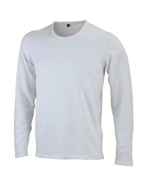 """Meeste sport-alussärk pikkade varrukatega """"Men`s Thermo Shirt"""", polüester-lükra"""