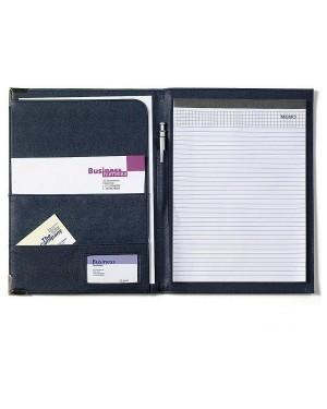 """Dokumendimapp PU-nahast """"Conference folder A4"""""""