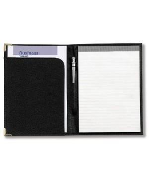 """Dokumendimapp PU-nahast """"Conference folder A5"""""""