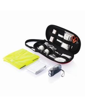 "Esmaabi komplekt autosse ""First aid car kit"""