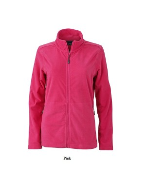 "Naiste mikrofliisist jakk ""Ladies Basic Fleece Jacket"" 220 g/m2"