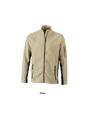 "Meeste tööfliis ""Men`s Workwear Fleece Jacket"" 280 g/m2"
