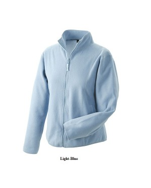 "Naiste mikrofliisist jakk ""Girly Micro Fleece Jacket"" 280 g/m2"