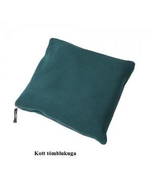 """Fliistekk kotiga """"Fleece Blanket 130 x 180 cm"""" 260 g/m2"""