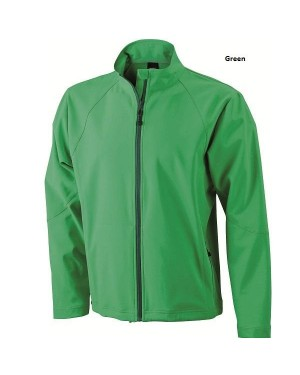 "Meeste jakk ""Mens`s Softshell Jacket"" 270 g/m2"