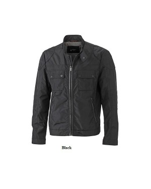 """Meeste jakk """"Men`s Biker Jacket"""""""