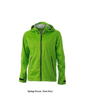 """Meeste jakk """"Men`s Outdoor Jacket"""" 130 g/m2"""