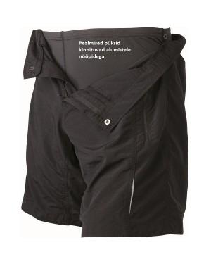 """Meeste jalgratturi lühikesed püksid """"Mens Bike Short"""" 100-170 g/m2"""