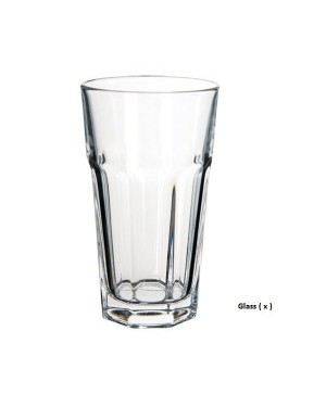 "Joogiklaas ""Max"" 340 ml"