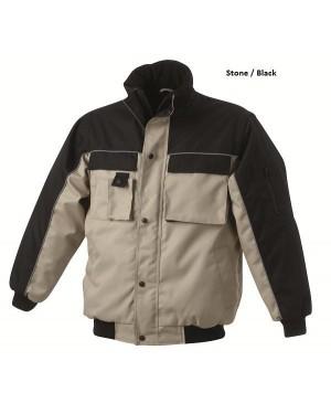 """Unisex töö jope-vest eemaldatavate varrukatega """"Worker Jacket"""""""