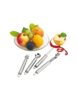 """Puu -ja köögivilja koorimis komplekt """"Fruit"""""""