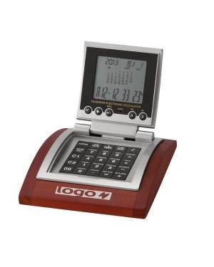 """Kalkulaator-kalender-kell-äratus """"Temp Date"""""""