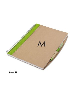 "Märkmeplokk ""Papiros"" A4"