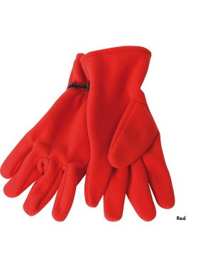 "Fliis-kindad ""Microfleece Gloves"" 220 g/m2"