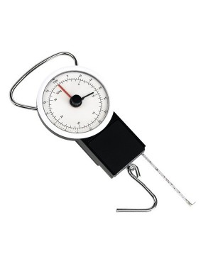 """Kohvrikaal-mõõdulint """"Balance"""" 32 kg."""