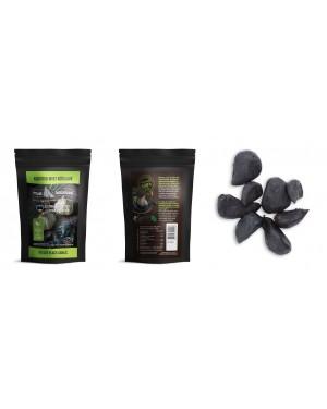 Kooritud Must Küüslauk 75 g