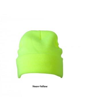 "Kootud müts ""Knitted Cap Thinsulate"" 70 g/m2, polüakrüül-polüester"