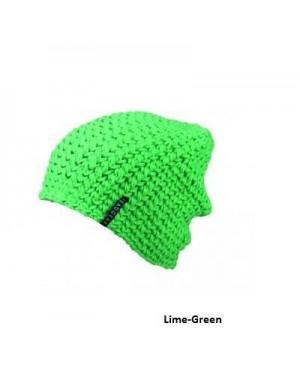 "Heegeldatud müts ""Crocheted beanie"" 115 g/m2, polüakrüül"