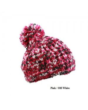 """Kootud müts """"Coarse Knitting Hat"""" 96 g/m2, polüamiid-polüester"""