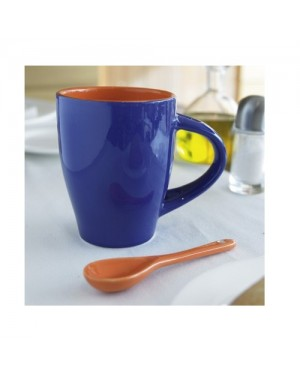 "Kruus lusikaga ""Mug & spoon"" 350 ml"