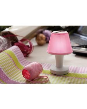 """Päikesepatarei -ja USB-laadijaga laualamp """"Illumination"""""""