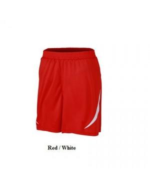"""Unisex meeskonna lühikesed püksid """"Tournament Team Shorts"""" 140 g/m2"""