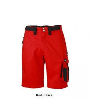 """Meeste lühikesed tööpüksid """"Workwear Bermudas"""" 250 g/m2"""