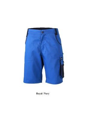 """Meeste lühikesed tööpüksid """"Workwear Bermudas 2"""" 260 g/m2"""