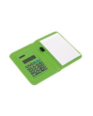 """Märkmik-kalkulaator """"Tiny"""" A6"""