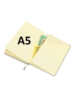 """Märkmeplokk joonelise paberiga """"Attendant"""" A5"""