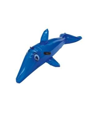 """Täispuhutav madrats-delfiin """"Edi"""""""