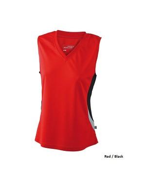 "Naiste sport-maika ""Ladies Running Tank-2"" 140 g/m2, polüester"