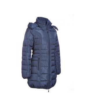 """Naiste kerge talvemantel eemaldatava kapuutsiga """"Ladies Winter Down Coat"""""""