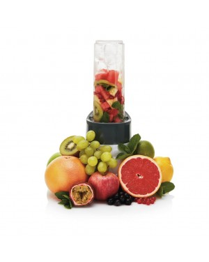"Mini blender 300-Watt ""Smoothie 2 Go"""
