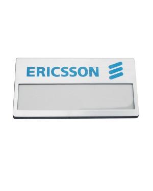 "Nimesilt, plastik ""Ericsson"""