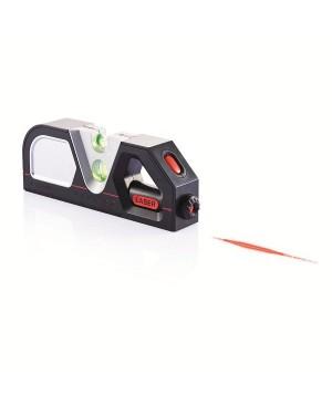 """Laser nivelliir-mõõdulint-lood """"Tool Pro laser"""""""