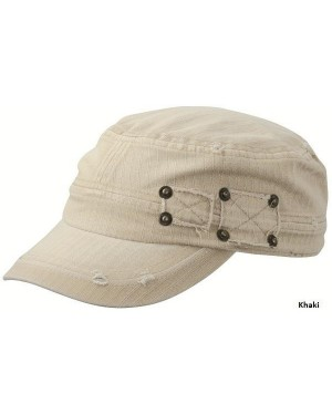 "Nokamüts ""Snap Military Cap"""