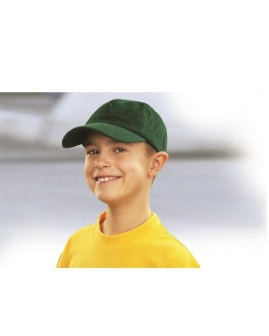 "Laste nokamüts ""5 Panel Kids` Cap"""