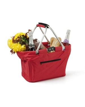 """Ostukorv, kokkupandav """"Foldable shopping bag"""""""