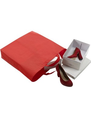 "Poekott ""Nonwoven carring bag"" 59 x 19,5 x 11 cm"