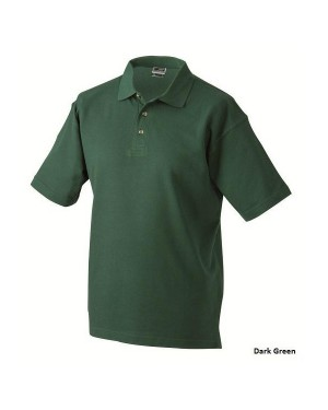 "Unisex polo ""Polo Pique Medium"" 210 g/m2, puuvill"