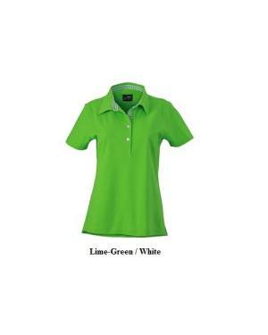 "Naiste polo ""Ladies Plain Polo"" 195 g/m2, puuvill"