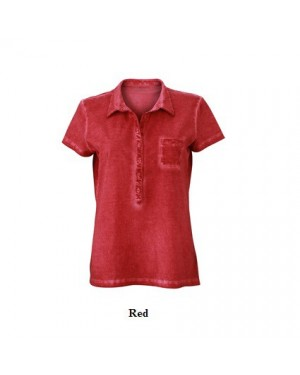 "Naiste polo ""Ladies Gipsy Polo"" 140 g/m2, puuvill"