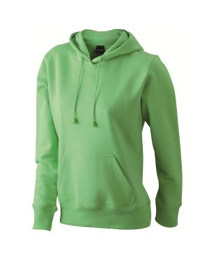 "Naiste pusa kapuutsiga ""Ladies Hooded Sweat"" 300 g/m2"