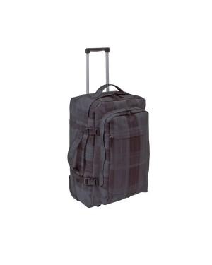 """Reisikohver-käru-seljakott """"Checker"""""""